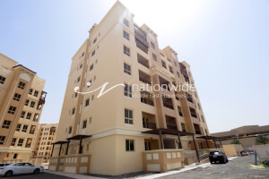 Apartments for Sale in Bani Yas