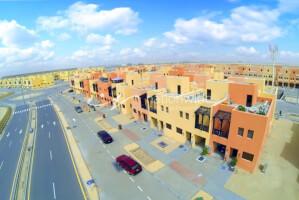 Villas for Sale in Hydra Village, Abu Dhabi