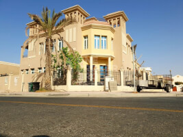 Villas for Rent in Jumeirah, Dubai