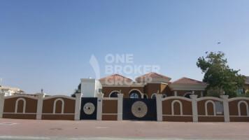 Villas for Rent in Nadd Al Hammar, Dubai