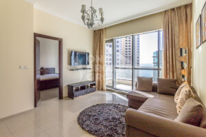 Hotel Apartments for Rent in Botanica