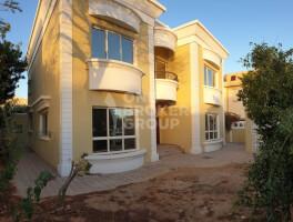 Villas for Rent in Jumeirah