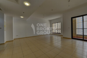 Apartments for Rent in Jumeirah Beach Residences