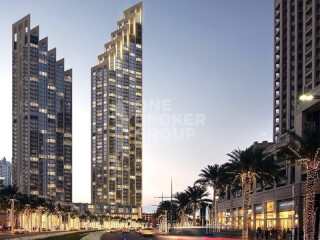 Residential Properties for Sale in Downtown Dubai, Buy Residential Properties in Downtown Dubai