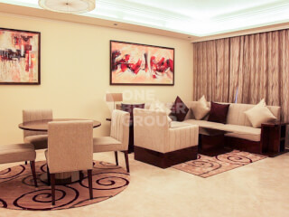 Apartment for Sale in The Palm Jumeirah, Buy Apartment in The Palm Jumeirah