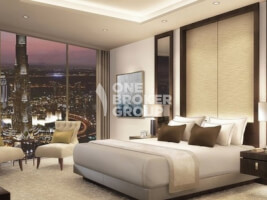 Residential Apartment for Sale in Forte 1, Buy Residential Apartment in Forte 1