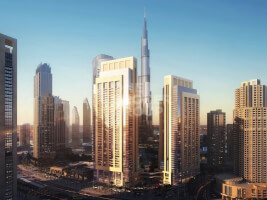 Residential Properties for Sale in Burj Residence 8, Buy Residential Properties in Burj Residence 8
