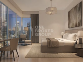 Residential Apartment for Sale in Act One | Act Two Towers, Buy Residential Apartment in Act One | Act Two Towers