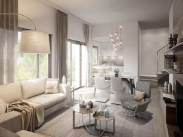Residential Villa for Sale in Noor Townhouses, Buy Residential Villa in Noor Townhouses