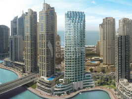 Residential Penthouse for Sale in Park Island, Buy Residential Penthouse in Park Island