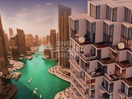Residential Hotel Apartment for Sale in The Residences At Marina Gate, Buy Residential Hotel Apartment in The Residences At Marina Gate