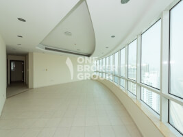 Residential Apartment for Sale in Horizon Tower, Buy Residential Apartment in Horizon Tower