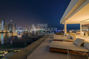 Penthouses for Sale in UAE