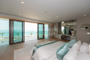 Residential Penthouse for Sale in The Alef Residences, Buy Residential Penthouse in The Alef Residences
