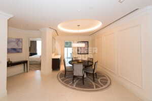 Residential Apartment for Sale in The Address The Blvd, Buy Residential Apartment in The Address The Blvd