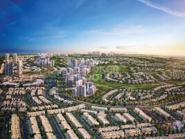 Townhouses for Sale in Dubai South