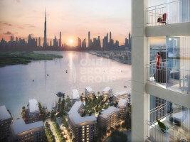 Apartments for Sale in Dubai Harbour