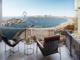 Hotel Apartments for Sale in The Royal Oceanic