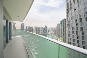 Residential Full Floor for Sale in Escan Marina Tower, Buy Residential Full Floor in Escan Marina Tower