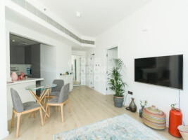 Residential Apartment for Sale in La Riviera, Buy Residential Apartment in La Riviera