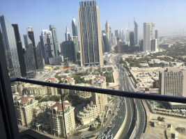 Penthouse for Sale in Downtown Dubai, Buy Penthouse in Downtown Dubai