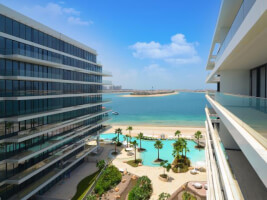 Penthouses for Rent in The Alef Residences