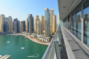 Residential Penthouse for Sale in 23 Marina, Buy Residential Penthouse in 23 Marina