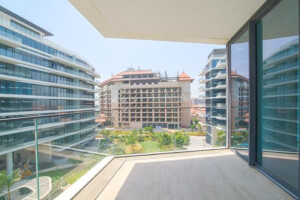 Residential Apartment for Sale in Serenia Residences West, Buy Residential Apartment in Serenia Residences West