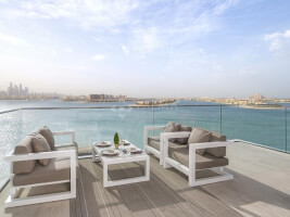 Penthouse for Sale in The Palm Jumeirah, Buy Penthouse in The Palm Jumeirah