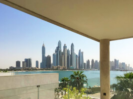 Penthouses for Sale in FIVE Palm Jumeirah