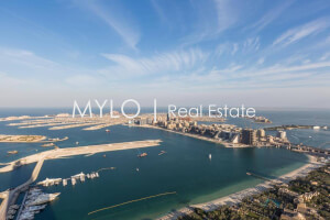 Penthouses for Rent in Al Seef Towers