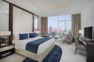 Hotel Apartments for Rent in Downtown Dubai, Dubai