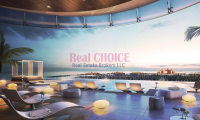 Property for Sale in The Palm Tower