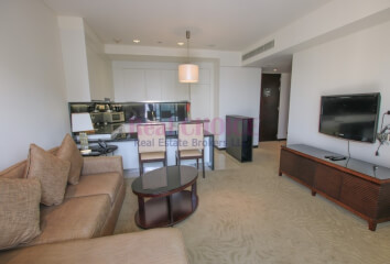 Hotel Apartments for Sale in Dubai Marina