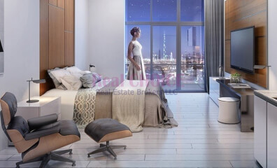 Apartments for Sale in Standpoint Towers