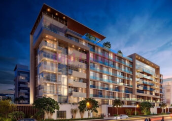Apartments for Sale in AZIZI Riviera