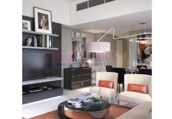 Apartments for Sale in Mohammad Bin Rashid Boulevard