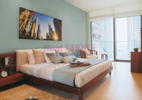 Residential Full Floor for Sale in The Royal Oceanic, Buy Residential Full Floor in The Royal Oceanic