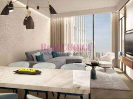 Apartments for Sale in The Address Residences Dubai Opera Tower 1