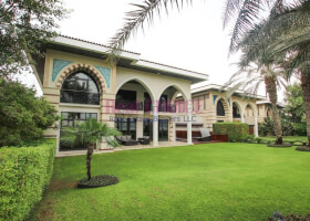 Villas for Sale in The Palm Jumeirah, Dubai