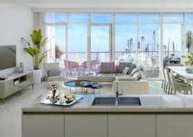 Apartments for Sale in EMAAR Beachfront