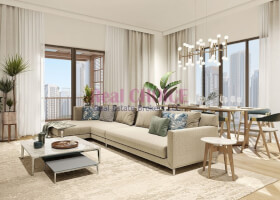 Apartment for Sale in Dubai Creek Harbour, Buy Apartment in Dubai Creek Harbour