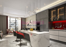 Apartments for Sale in Meydan