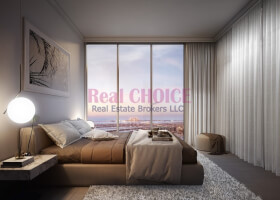 Apartments for Sale in Wasl Gate