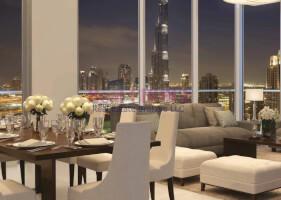 Residential Properties for Sale in Langham Place Downtown Dubai, Buy Residential Properties in Langham Place Downtown Dubai