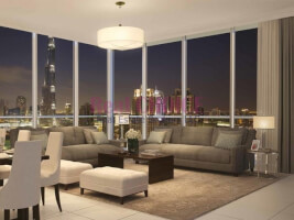 Residential Apartment for Sale in BLVD Crescent 2, Buy Residential Apartment in BLVD Crescent 2