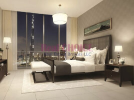 Residential Apartment for Sale in BLVD Crescent 1, Buy Residential Apartment in BLVD Crescent 1