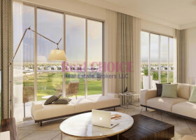 Apartment for Sale in Dubai South, Buy Apartment in Dubai South