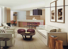 Apartments for Sale in Dt1 Tower