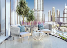 Residential Apartment for Sale in Grande At The Opera District, Buy Residential Apartment in Grande At The Opera District